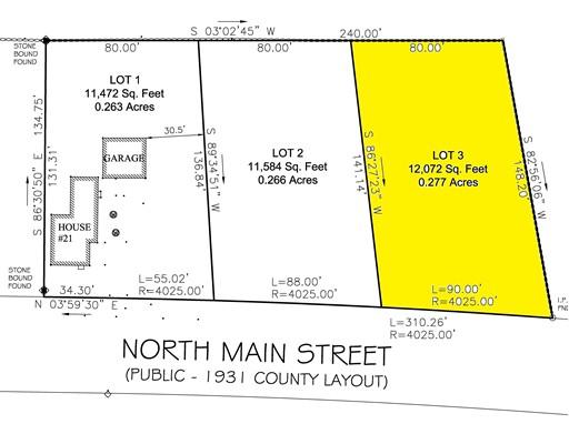 25 N Main Street Charlton MA 01507