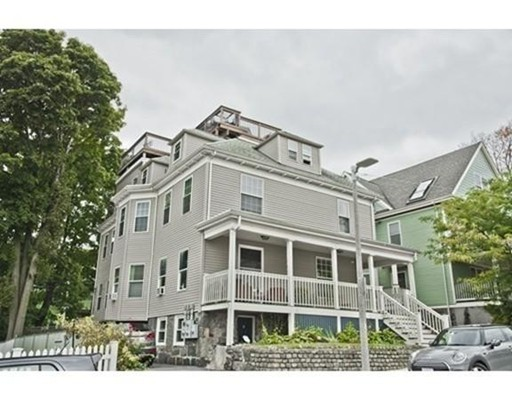 56 Sawyer Avenue Boston MA 02125