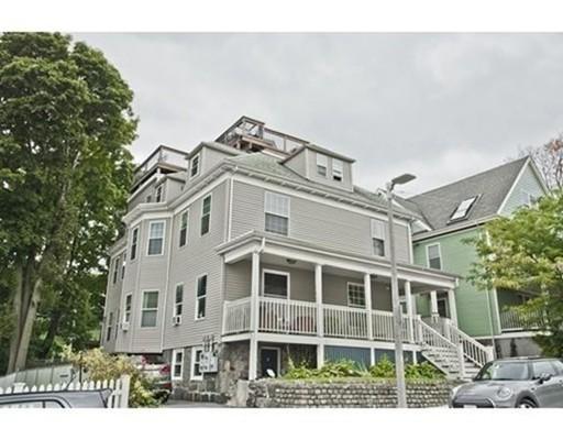56 Sawyer Avenue Boston MA 02125