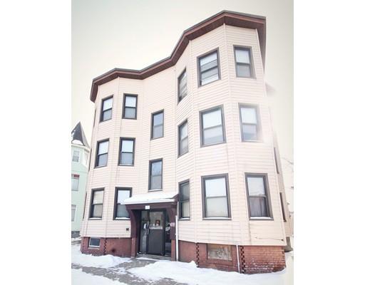 11 Marble Street Springfield MA 01105