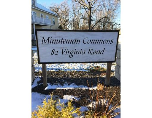 82 Virginia Road Lincoln MA 01773