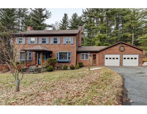 11 College Hill Road, Canaan, CT 06018
