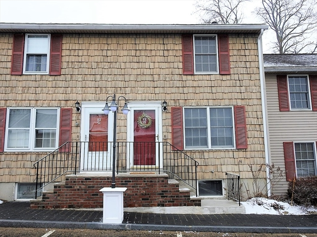12 Oliver Street, Haverhill, MA, 01832, Essex Home For Sale