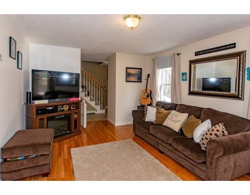 36 Hunter Avenue Wareham MA 02538