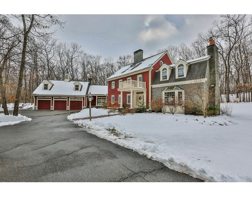 39 Lilly Pond Road Boxford MA 01921