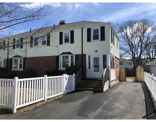 47 River Street Quincy MA 02169