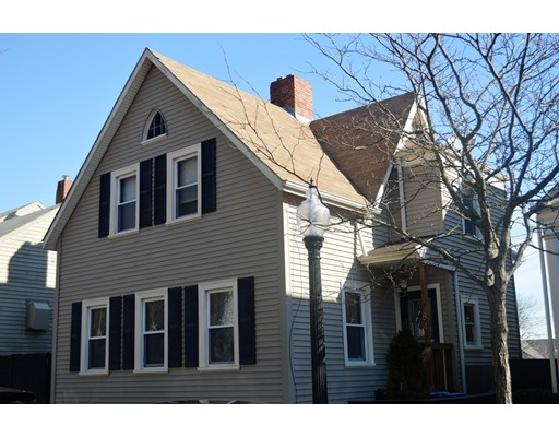 84 State Street New Bedford MA 02740