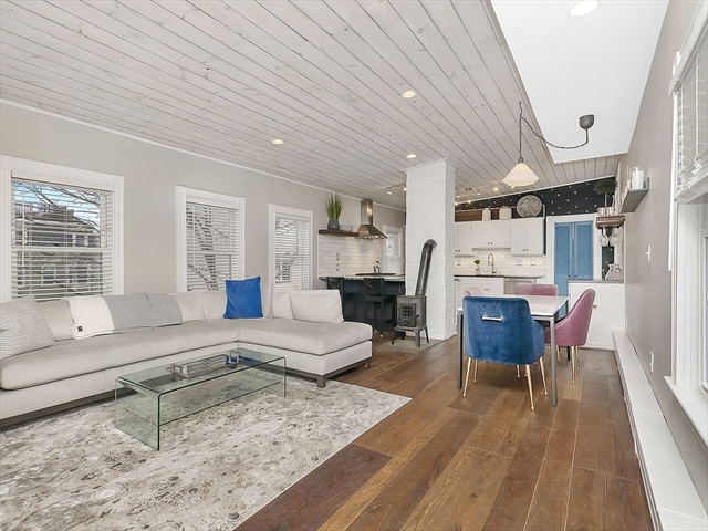 39 Bartlett St, Boston, MA, 02129, Suffolk Home For Sale