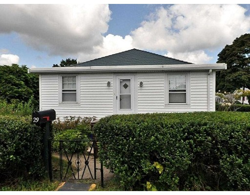 126 Gore Road and 0 Gore Road LOTS Revere MA 02151