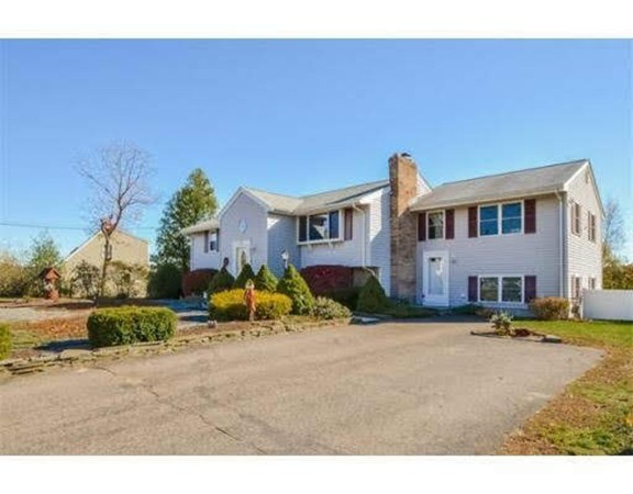 121 Smith Ave, Stoughton, MA, 02072, Norfolk Home For Sale