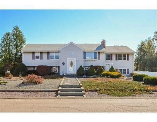 Raised Ranch Homes For Sale In Stoughton Ma Verani Realty
