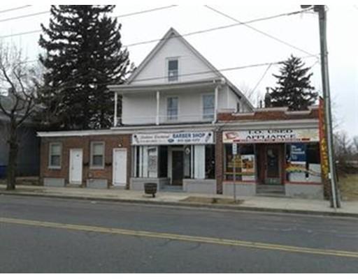 12-16 Parker Street Springfield MA 01151