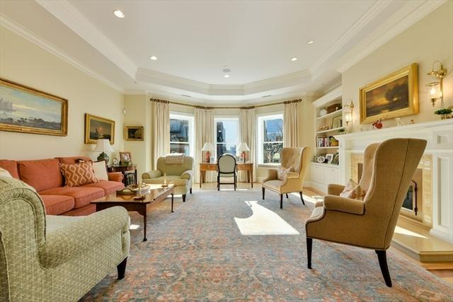 128 Beacon, Boston, MA, 02116, Suffolk Home For Sale