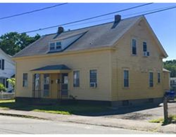 Taunton Ma Multi Family Homes For Sale