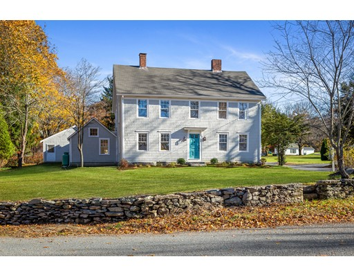 28 Forge Road Freetown MA 02702