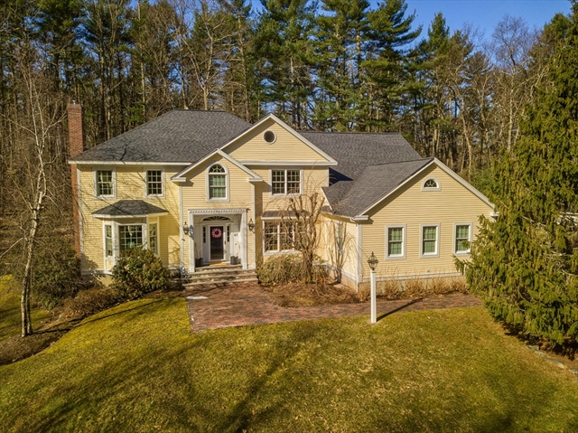 41 Ice Pond Road, Carlisle, MA, 01741, Middlesex Home For Sale