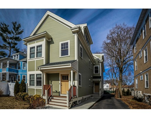 32 Neponset Avenue Boston MA 02131