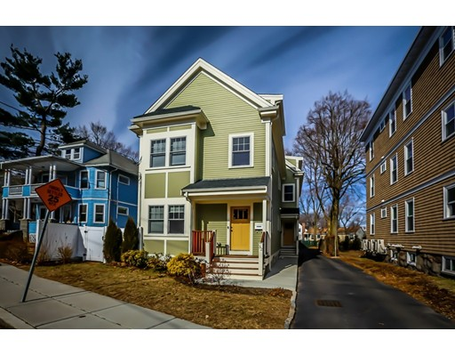 32 Neponset Avenue Boston MA 02131