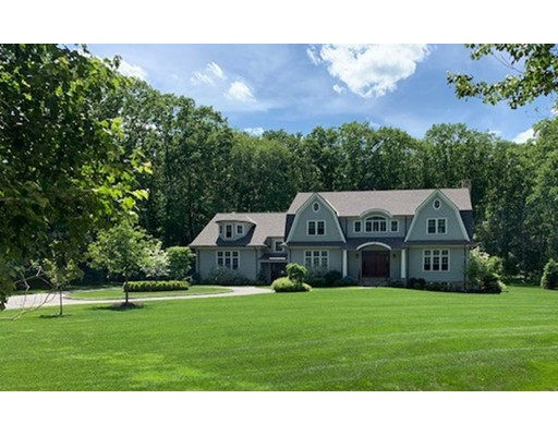 250 Country Drive Weston MA 02493