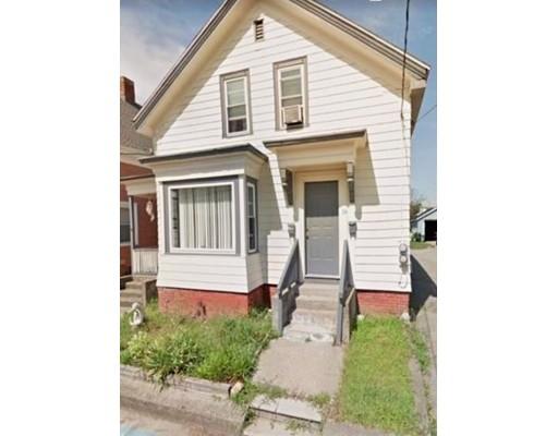 34 Walnut Street East Providence RI 02914