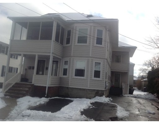 16 Lincoln Street North Andover MA 01845