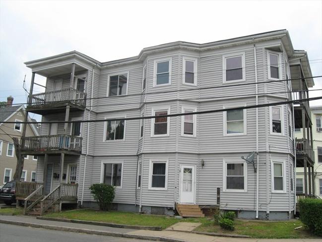 1087 Warren Avenue Brockton MA 02301