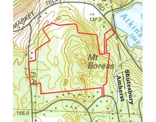 495 Flat Hills Amherst MA 01002