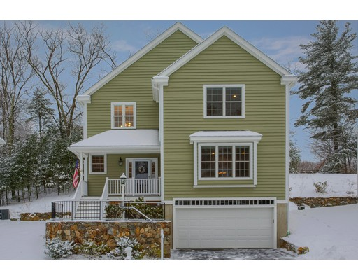 40 Mayflower North Andover MA 01845