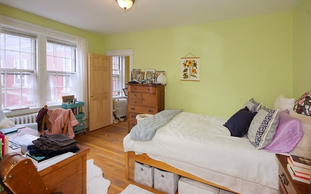 4 Washington Ave, Cambridge, MA, 02140, Middlesex Home For Sale