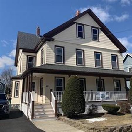 46-48 Everett St, Medford, MA, 02155,  Home For Sale