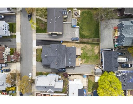 46-48 Everett St, Medford, MA 02155