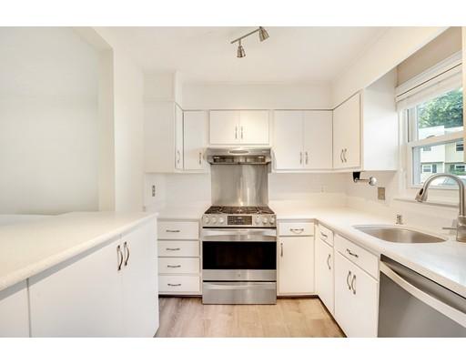 2269 Commonwealth Avenue Newton MA 02466