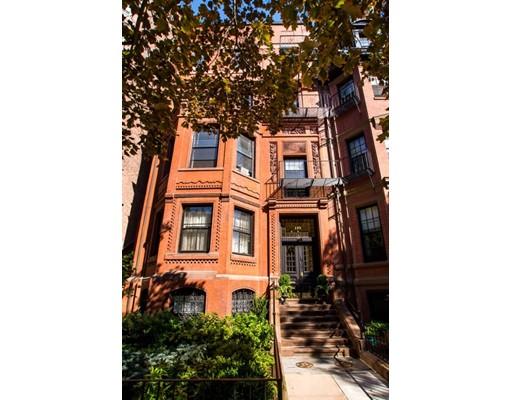 135 Marlborough Street Boston MA 02116