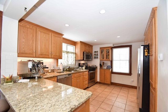 521 Salem Street, North Andover, MA, 01845,  Home For Sale