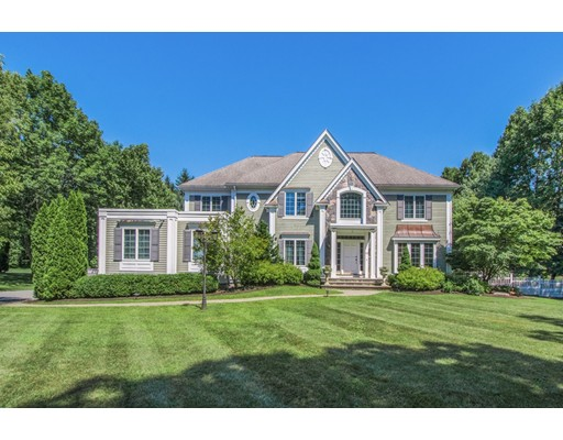 112 Abbot Street Andover MA 01810