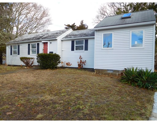 46 Lincoln Avenue Bourne MA 02532