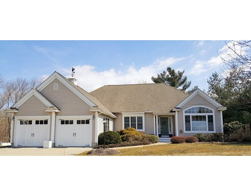17 Silver Brook Lane Norwell MA 02061