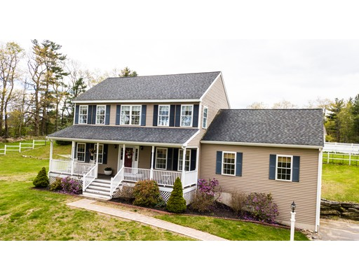 78 Emerald Road Rutland MA 01543