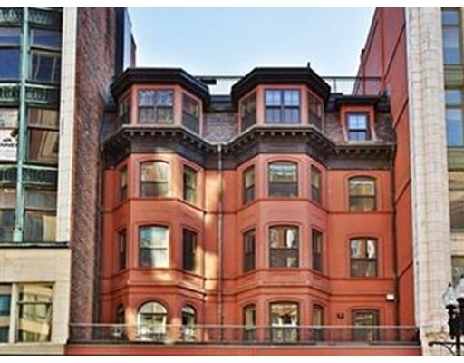 410 Boylston Street Boston MA 02116
