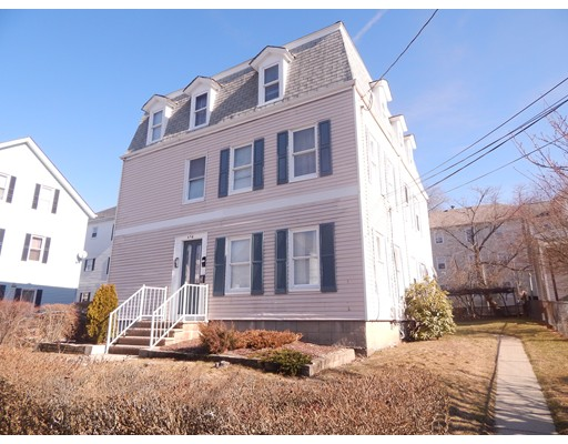 458 S Beach Street Fall River MA 02724