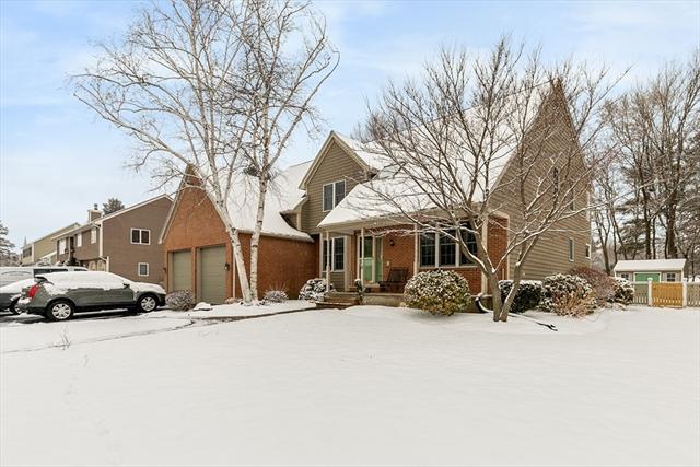 11 Leblanc Dr, Peabody, MA, 01960, Essex Home For Sale