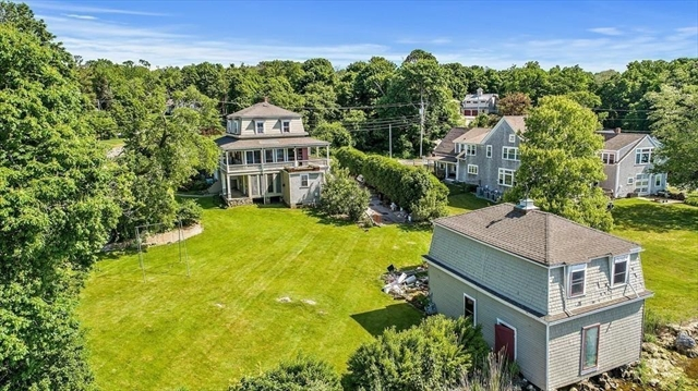 605 Jerusalem Road, Cohasset, MA, 02025, Black Rock  Home For Sale