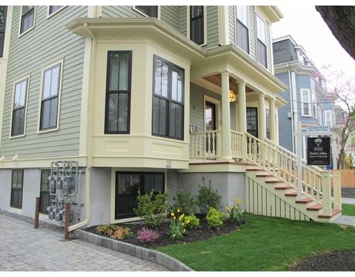 18 Tufts Street Cambridge MA 02139