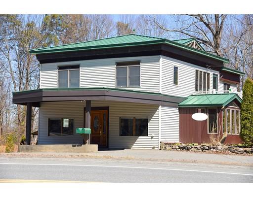 1500 Mohawk Trail Shelburne MA 01370