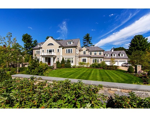 33 Lyman Road Brookline MA 02467