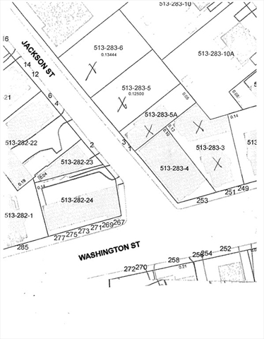 251 Washington St, Haverhill, MA, 01832, Essex Home For Sale