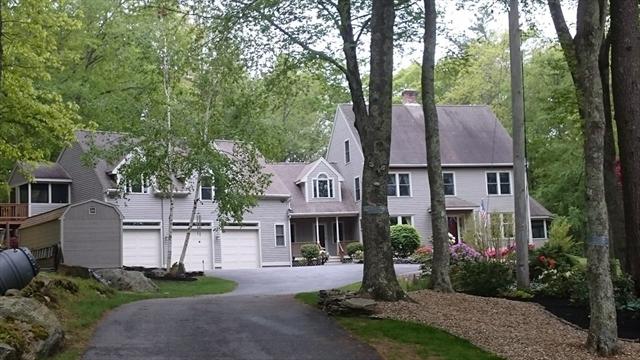 13 River St, Newbury, MA, 01922, Essex Home For Sale