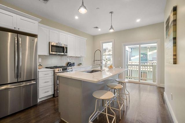 13 Morris St, Boston, MA, 02128, Suffolk Home For Sale