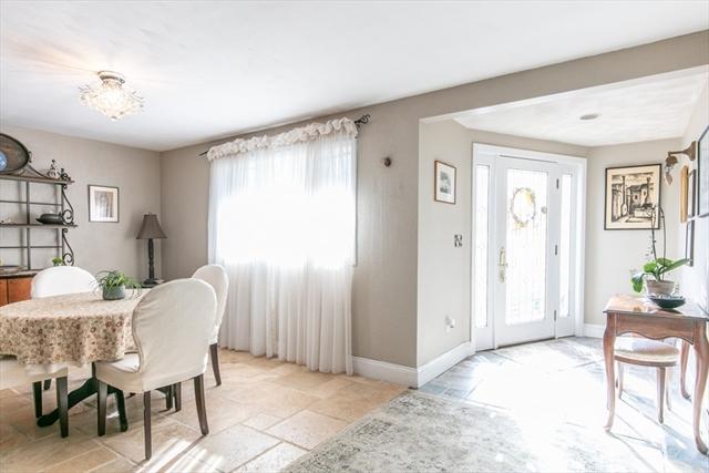 24 Jordan Road, Peabody, MA, 01960, Essex Home For Sale
