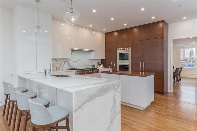 142 Beacon St, Boston, MA, 02116, Suffolk Home For Sale